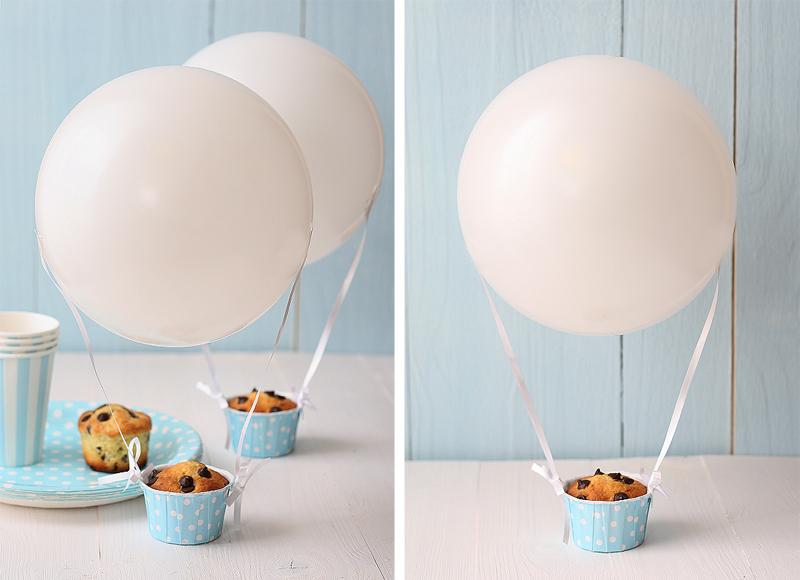Enfeite De Balão ~ Bebezinhos balões Lindezas