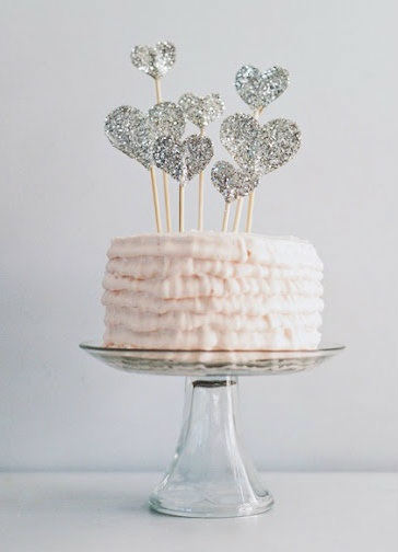 coracao-glitter-bolo